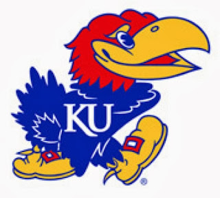 KU, University of Kansas, Jayhawk, Rock Chalk Jayhawk