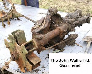The Gear Head