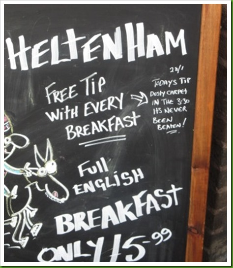 cheltenham Races 2