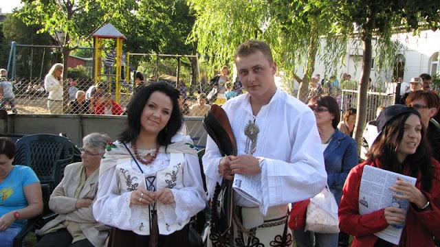 Festyn Rodzinny - Parafialnego Zespołu Caritas oraz Rady Dzielnicy Mały Kack - festyn245.JPG