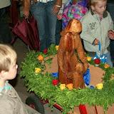 Marienfest vom Kindergarten St. Marien 06.06.2009
