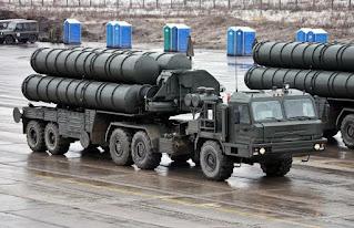 S400 missile |strange Military Stories