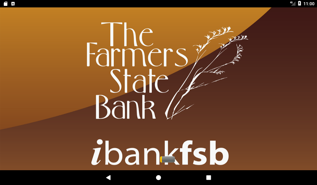 Farmers State Bank Brookston- screenshot