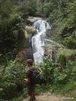 Robinson Falls (der Anfang des Abenteuers)