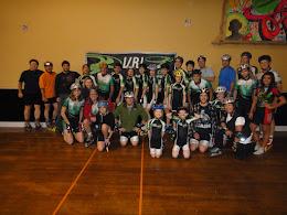 Les membres de VRL Le Club