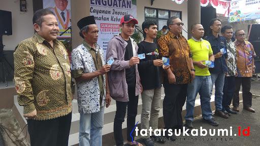 Bikin KTP di Sukabumi Antar Jemput Depan Rumah, Marwan Hamami : Ketika Diminta Bayaran Seperak Saja Lapor Saya Besoknya Camatnya Berhenti