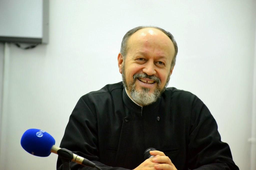 Pr. Constantin Necula despre tineri, FTOUB 042
