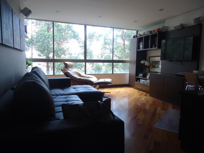 apartamento en venta poblado 585-21576