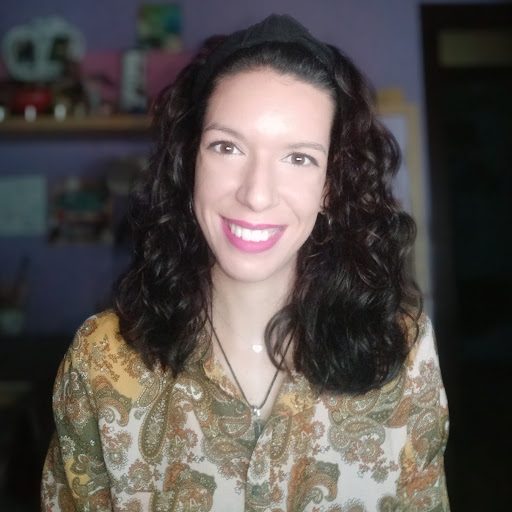 Sara Rojas picture