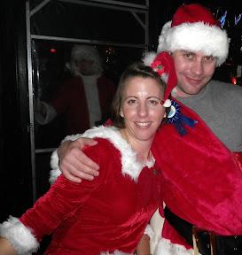 likewis, Mrs. Santa's sister