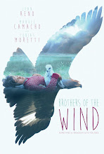 Brothers of the Wind (Hermanos del viento) (2015)