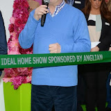 OIC - ENTSIMAGES.COM - Alan Titchmarsh at the  photocall to launch the 106th Ideal Home Show London 20th March Photo Mobis Photos/OIC 0203 174 1069