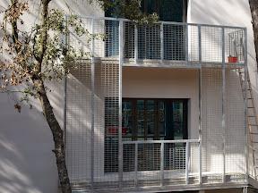 Sophia antipolis bureau 2008