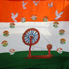 Independence Day Celebration (Primary) 15.08.2016