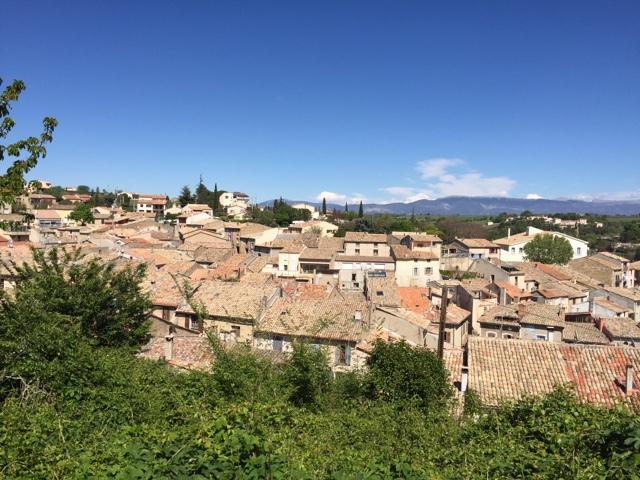 La maison du faucon valensole village de provence - Quand tailler les lavandes ...