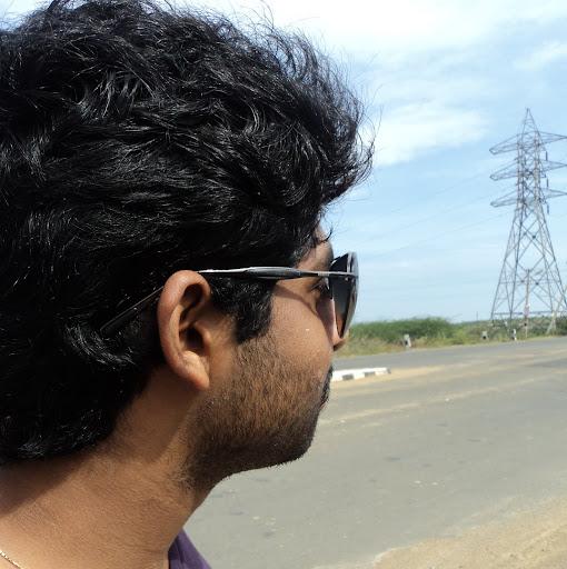 Sandeep Raveendran Photo 7