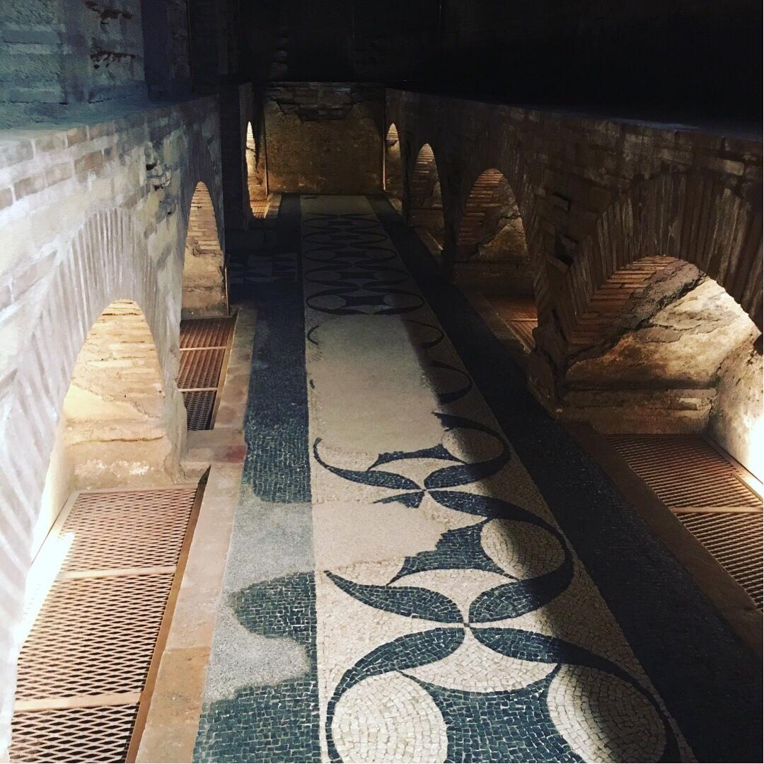 mausoleo barberini