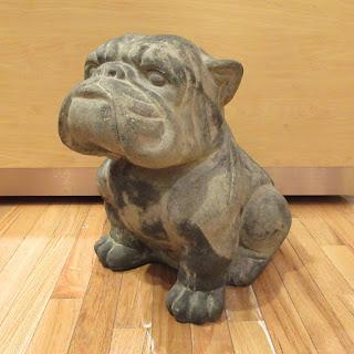 Cement Bulldog
