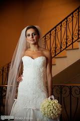 Foto 0206. Marcadores: 06/11/2010, Casamento Paloma e Marcelo, Fotos de Vestido, Heloisa Albuquerque, Rio de Janeiro, Vestido, Vestido de Noiva