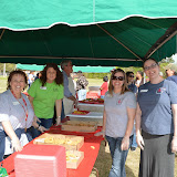 21st Annual UACCH Fish Fry