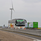 Bussen richting de Kuip  (A27 Almere) (14).jpg