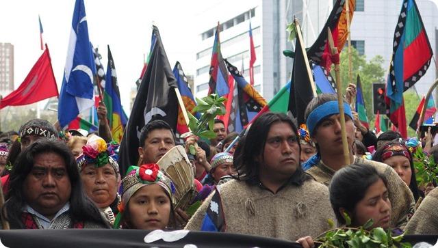 mapuches-de-araucania