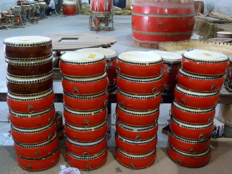 Tainan ,Groupe Ten drum . J 6 - P1210226.JPG