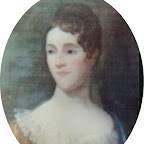 Mary Harrison Bowyer Wife of Charles Lewis Crockett and mother of Maria Crockett