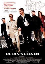 Ocean's Eleven - Mười một tên cướp thế kỷ