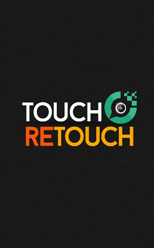 Touchretouch Mod Apk Latest
