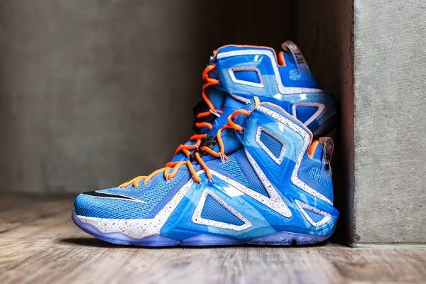 huge discount dc5dc 61ab9 ... Release Reminder Nike LeBron 12 Elite 8220Elevate8221 ...