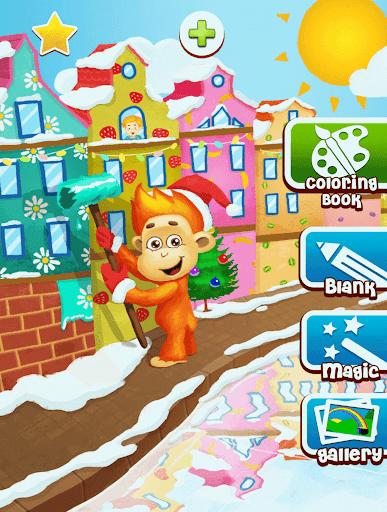 Christmas Coloring  screenshots 10