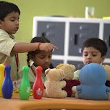 Classroom Discipline in Akshara