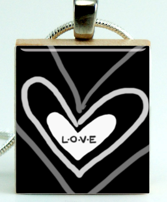 Win a free saved by love creations scrabble tile pendant aloadofball Image collections