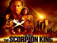 فيلم The Scorpion King