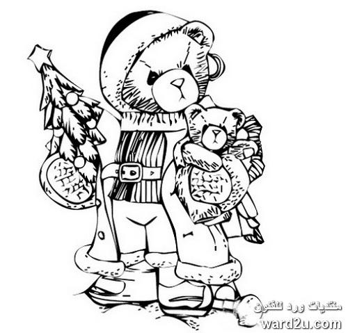 مجموعة رسومات اطفال رائعة للتلوين