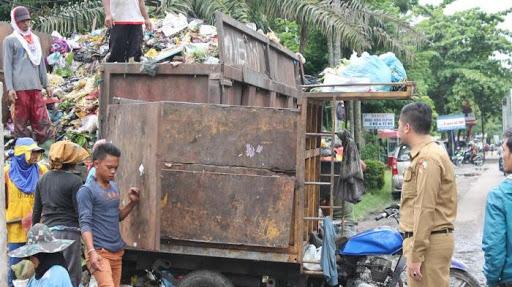 Pengelolaan Sampah Bakal Ditanggung APBN