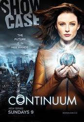 Continuum Season 4 - Cổng Thời Gian Phần 4