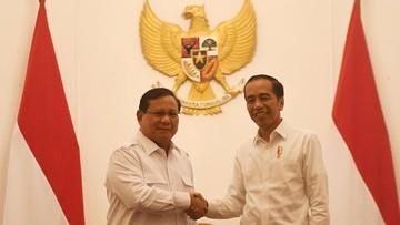 Qodari soal Presiden 3 Periode: Jokowi-Prabowo 2024