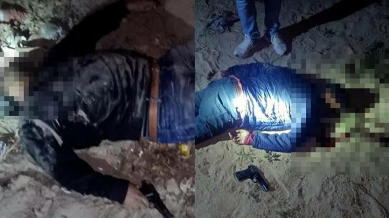 मुन्ना बजरंगी और दिलीप मिश्रा गैंग के दो शार्प शूटर मुठभेड़ में ढेर, डिप्टी जेलर की हत्या में थे आरोपी