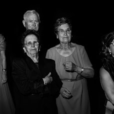 Wedding photographer Rafa Cucharero (rafacucharero). Photo of 21.09.2016