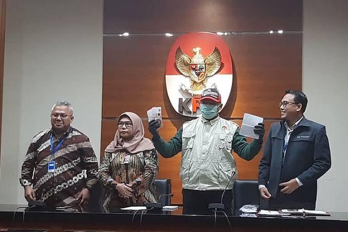 Diminta Tunjukkan Izin Dewas Terkait OTT Komisioner KPU, Ini Respons KPK