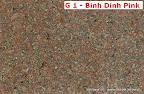 G1 - Binh Dinh Pink (Tím Bình Định)
