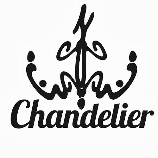 Aaron Collier (Chandelier)