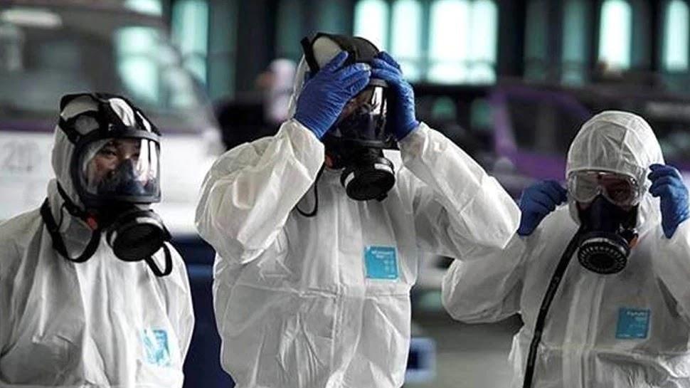 कोरोना अपडेट: देश में संक्रमितों की संख्या 3 लाख के पार, पहली बार एक दिन में आए 11 हजार से ज्यादा नए केस