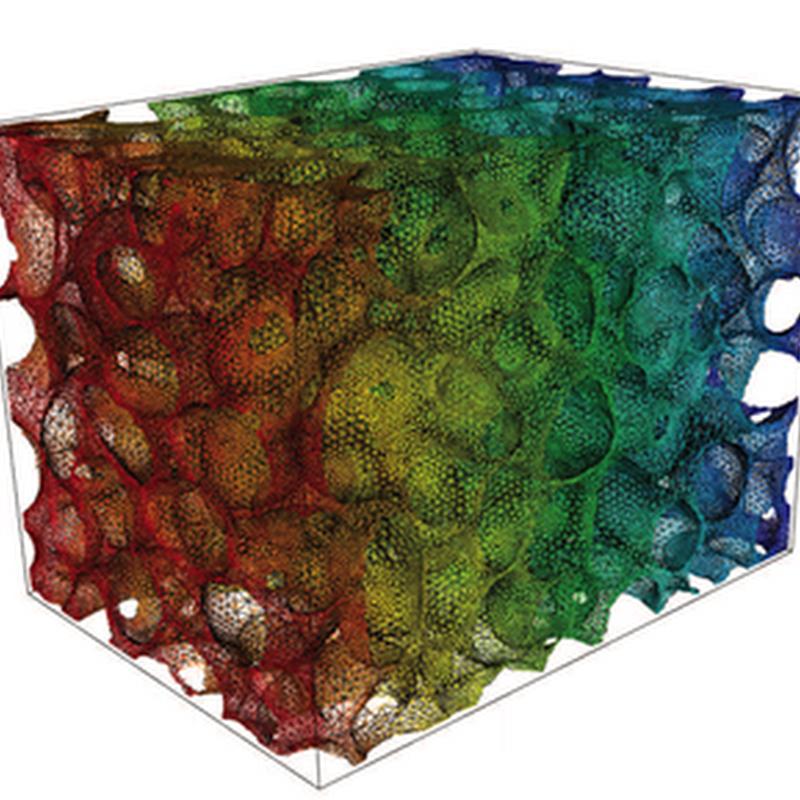 Curvas de Permeabilidad Relativa Parte II: Validación de Datos Experimentales