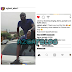 Shapranpran: Popular Instagram Comedian, Ogbeni Adan Acquires New Car, Shares Picture