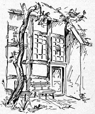 Geburtshaus Jacobis