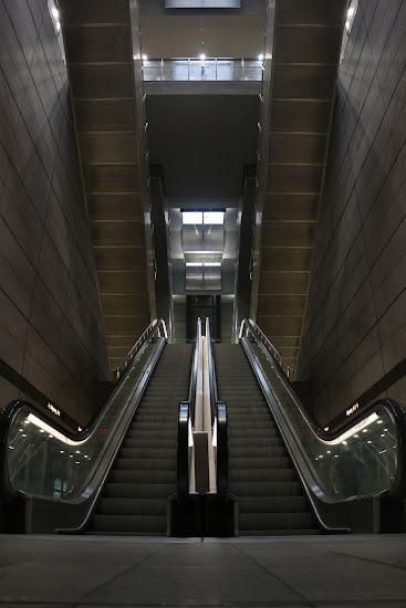 Subway, Copenhagen