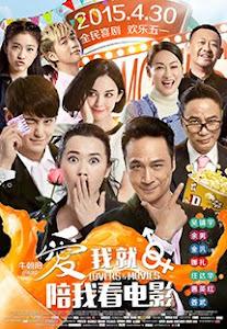 Tình Đẹp Như Phim - Lovers & Movies poster